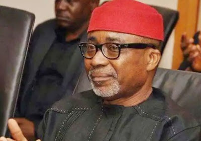 Any Attempt To Arrest Abaribe Over Kanu's Bail Will Be Resisted By Ndigbo – MASSOB