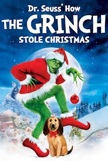 How the Grinch Stole Christmas (2000) เดอะ กริ๊นช์ ตัวเขียวป่วนเมือง