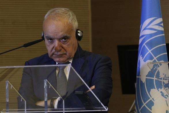 ΟΗΕ: Τα μνημόνια Λιβύης - Τουρκίας κλιμακώνουν την κρίση