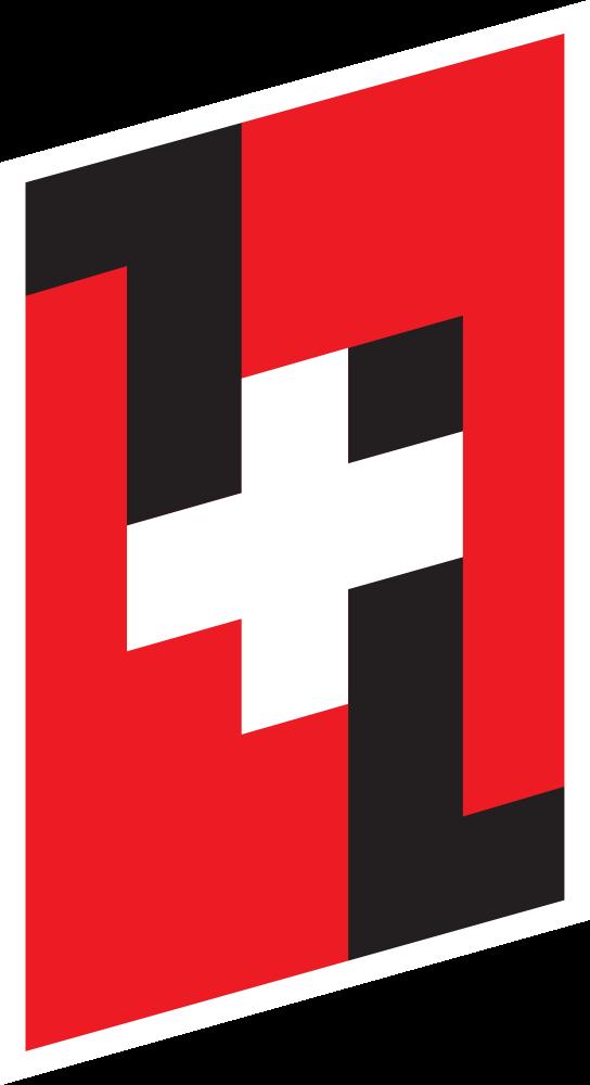 The Branding Source New Logo Erste Liga Switzerland
