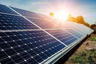 sewatama solar panel