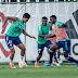 Com time mesclado com jovens da base, veja a provável escalação do Flamengo para partida contra o Palmeiras
