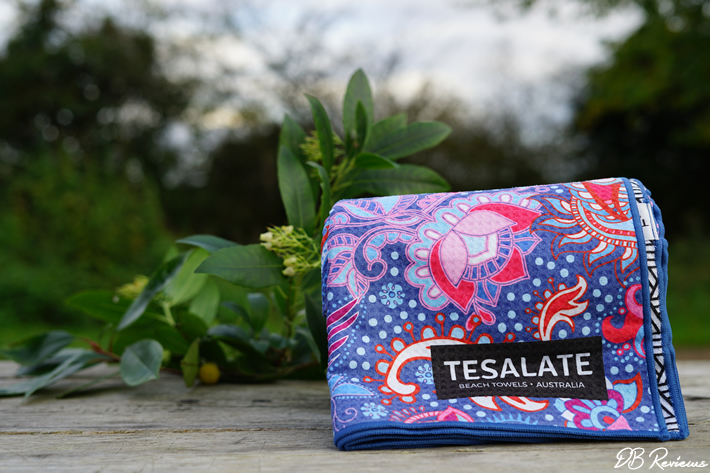 Tesalate Beach Towel