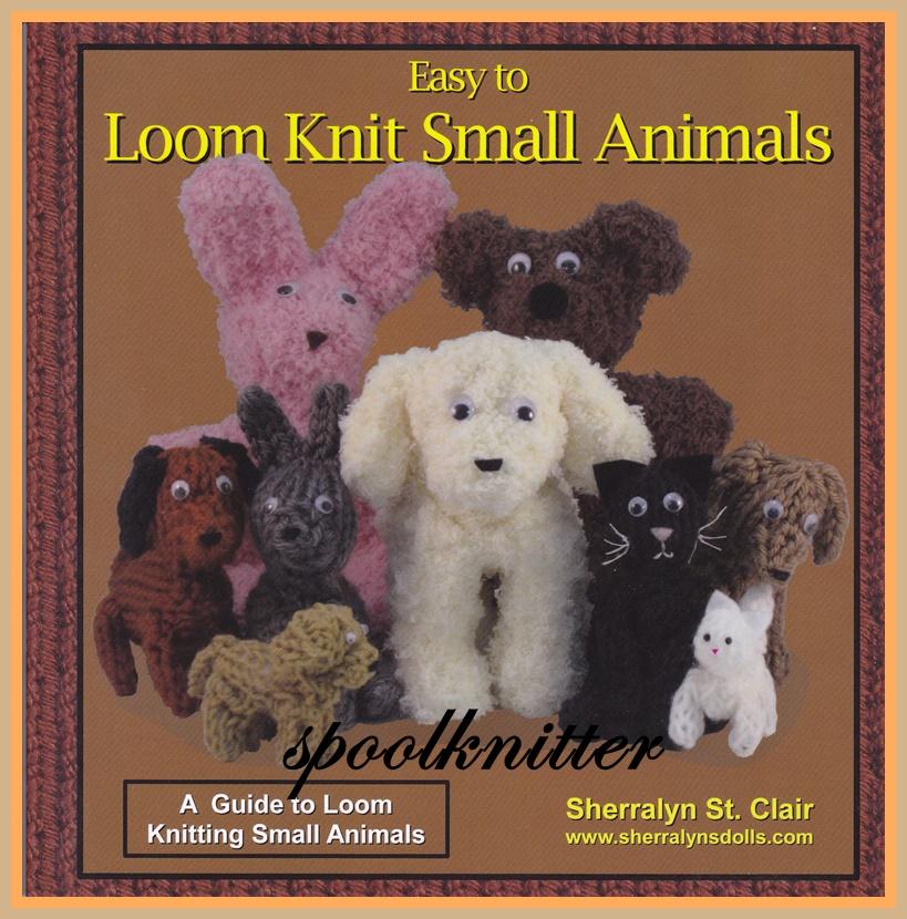 Spool Knitter