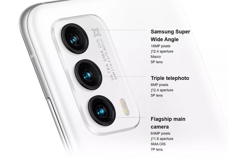 18s Cameras