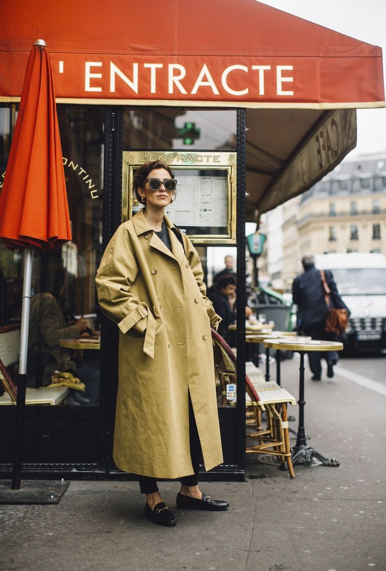 In Fashion | Style Inspiration: Autumn Uniform Tips