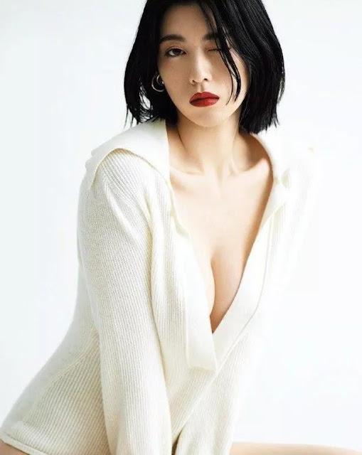 ayaka miyoshi sexy