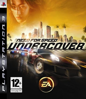 Need For Speed Undercover PS3 Torrent