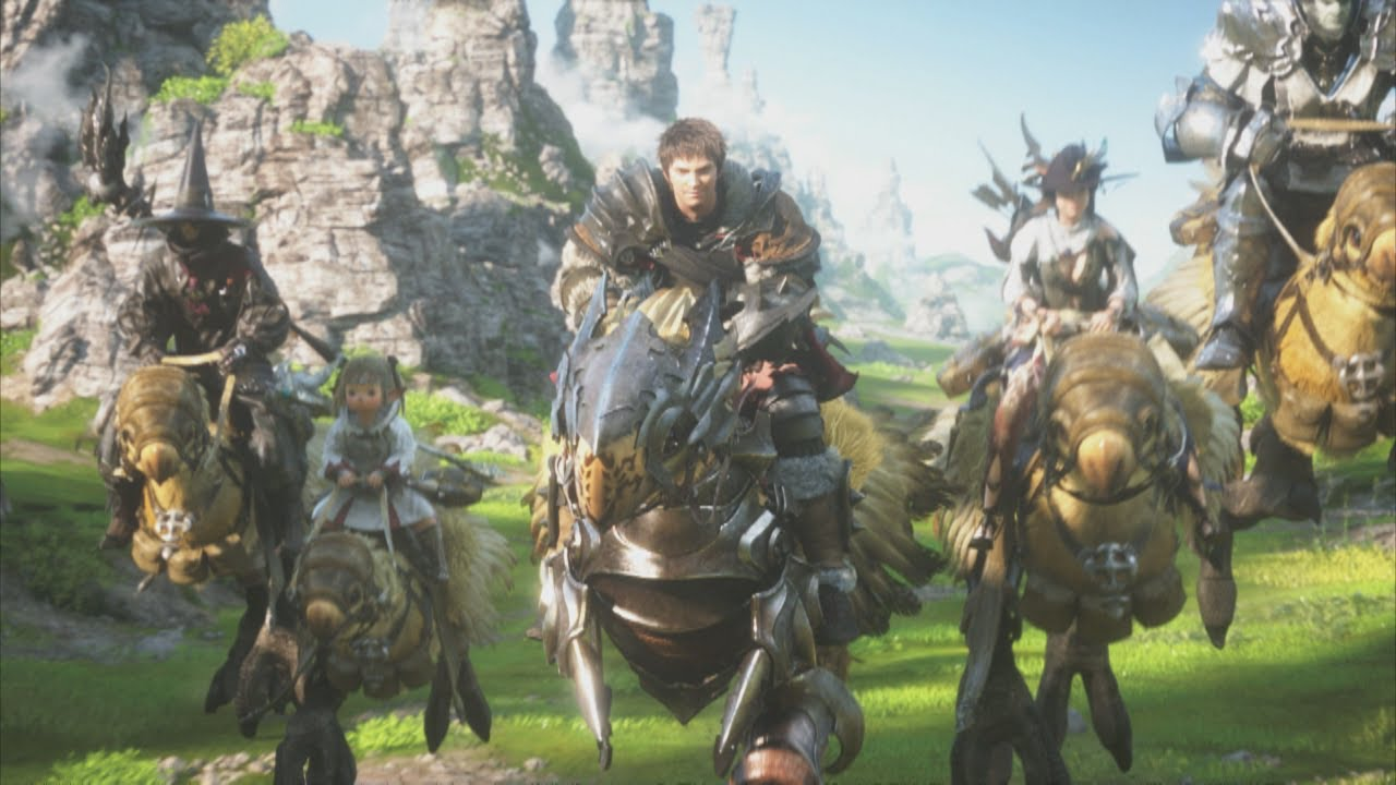 Final Fantasy XIV 5.4: How to get your calfskin for the new outfit
