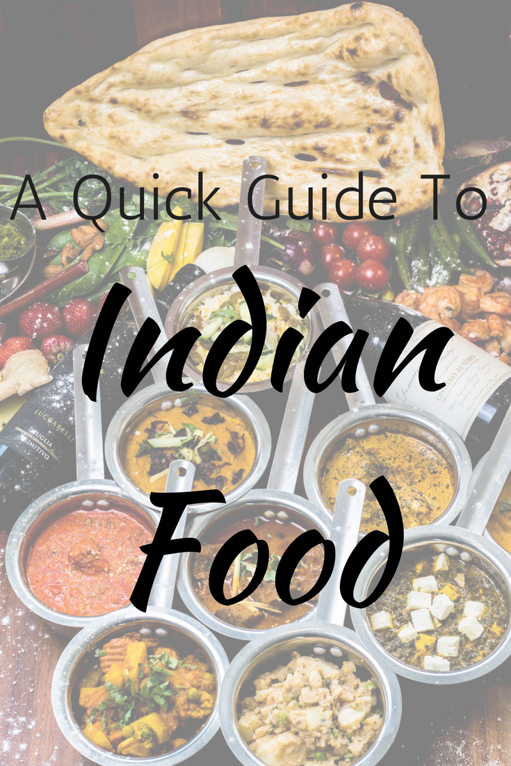 Not entirely perfect a quick guide to indian food forumfinder