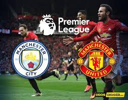 Manchester City vs Manchester United :Live stream info .