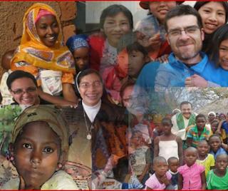 Curso Online de Formación Misionera