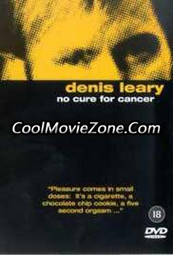 Denis Leary: No Cure for Cancer (1992)