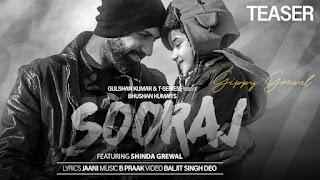 Sooraj Download Full HD Punjabi Video By Gippy Grewal