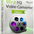 WinX HD Video Converter Deluxe 5.9.3 incl. License Code