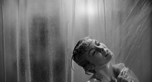 Janet Leigh - 78/52: Hitchcock's Shower Scene (2017)
