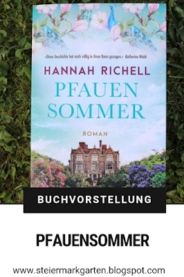 Buchvorstellung-Pfauensommer-Pin-Steiermarkgarten