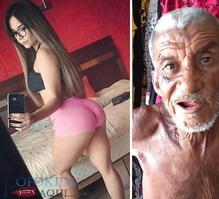 Idoso de 74 anos ganhador da mega da virada morre sufocado na vagina