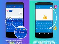 Chrooma Keyboard Emoji Pro v4.0.1 Apk Latest