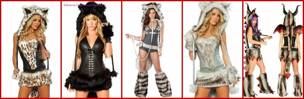 J. Valentine Complete Costume