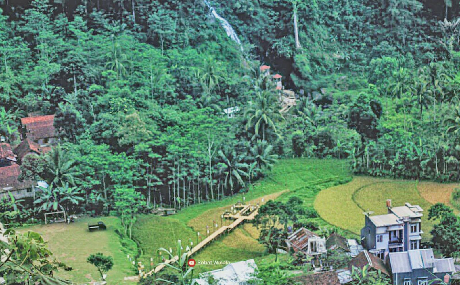 Gunung Wuled Rembang
