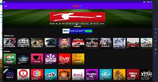laptop par live tv kaise dekhe
