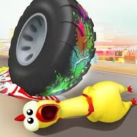 Wheel Smash Mod Apk