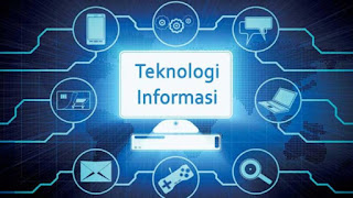 Explanation Regarding Indonesia's IT Development