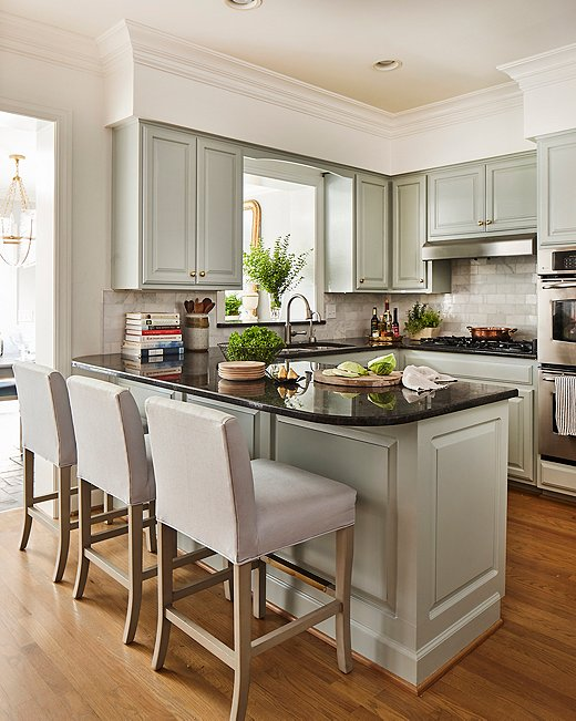 At Home With: Interior Designer Minnette Jackson, Nashville
