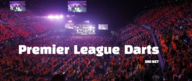 Premier League Darts 2018: Dates, fixtures, line-up, prize money, venues, Tickets & TV schedule