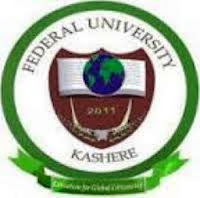 FUKashere 2017/18 UTME 2nd Batch Provisional Admission List Released