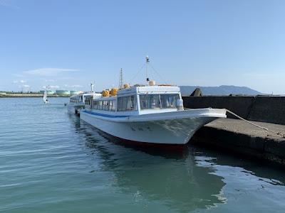 東尋坊遊覧船