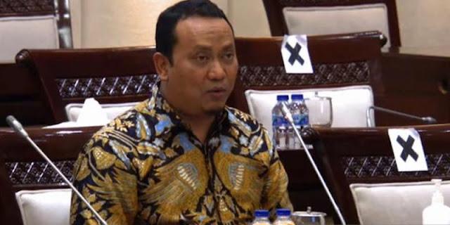 Sahkan Nyoman Adhi sebagai Anggota BPK, Kenapa DPR RI Abaikan Undang-undang?