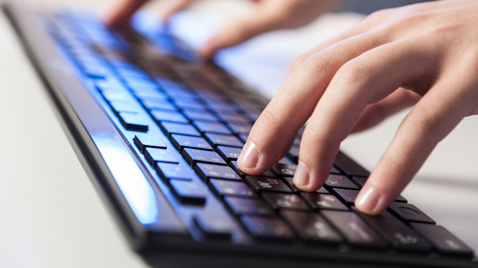 Qué buscar en un teclado inalámbrico