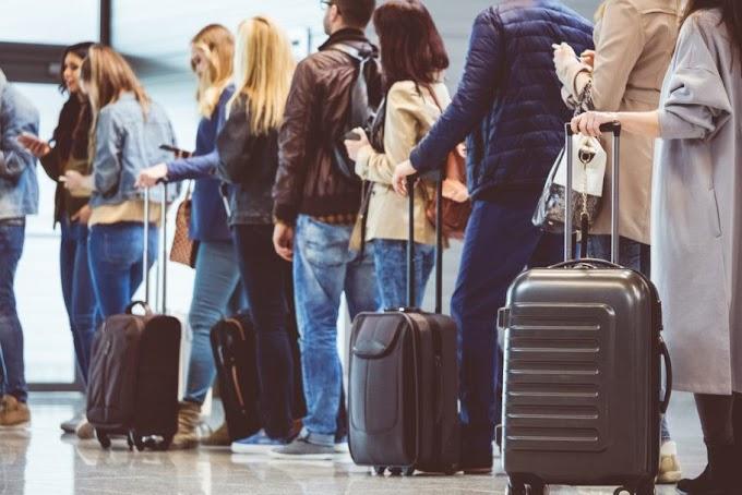 Mudanças nas cobranças de bagagens despachadas pela Latal