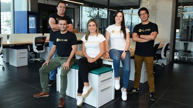 Kushki, fintech ecuatoriana fundada por Daniela Espinosa, graduada de la USFQ, logra financiamiento internacional