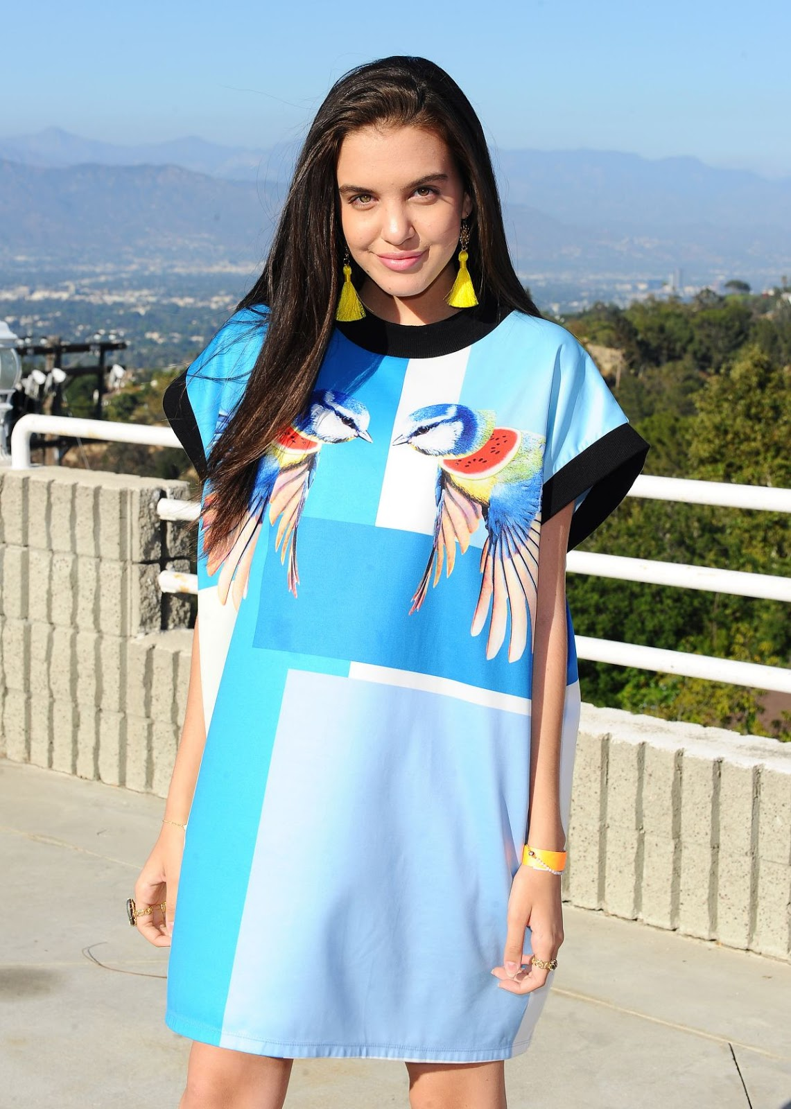 Lilimar Hernandez At Prettylittlething.Com Us Launch Party In Los Angeles