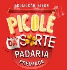 Nova Promoção Kibon 2019 Picolé da Sorte Casa e Prêmios Na Hora