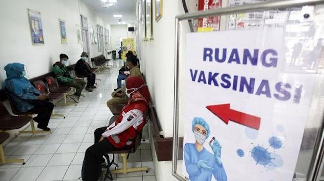DPR Bicara Halal Tidaknya Vaksin Covid-19, Boleh Digunakan Jika Darurat
