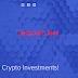 Review Crypto-Investments-LTD : Lãi up 2.1% hằng ngày - Đầu tư tối thiểu 10$ - Hoàn vốn đầu tư - Thanh toán tức thì