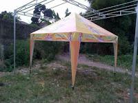 Tenda Piramid, Kami Arwin Tenda menawarkan Tenda Piramid dengan harga yang murah serta terjangkau dan menerima pesanan pembuatan berbagai macam tenda. baik satuan maupun dalam jumlah banyak.