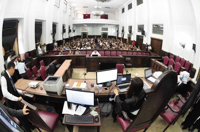 Kátia Vargas é absolvida pelo júri popular, em Salvador