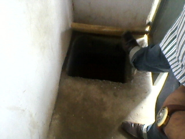 Bebê cai dentro de cisterna e morre afogado no agreste de Pernambuco