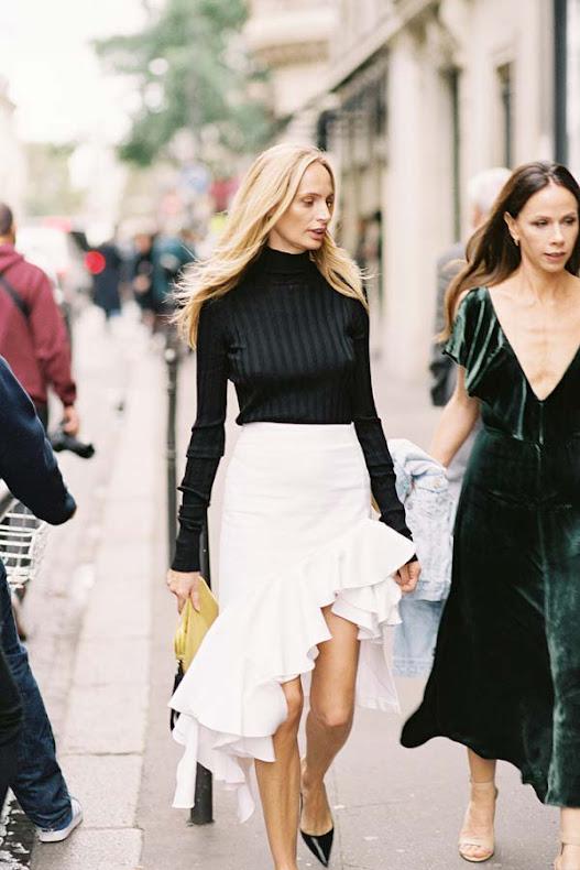 Lauren-Santo-Domingo-style-at-Paris-Fashion-Week-Spring-Summer