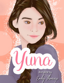 Novel Yuna Karya Emhy Thoernip Full Episode