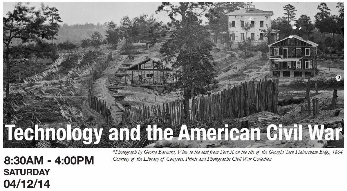 the civil war picket atlanta symposium examines innovations that shaped were shaped by the. Black Bedroom Furniture Sets. Home Design Ideas
