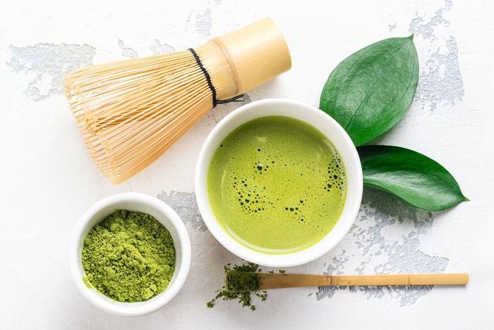 11 Benefícios do Chá Matcha à Saúde