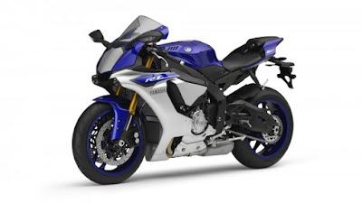 Yamaha Yzf R1 With Price