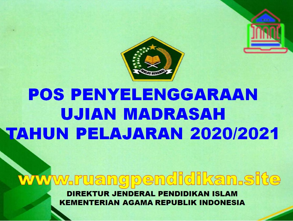 POS Ujian Madrasah (UM)