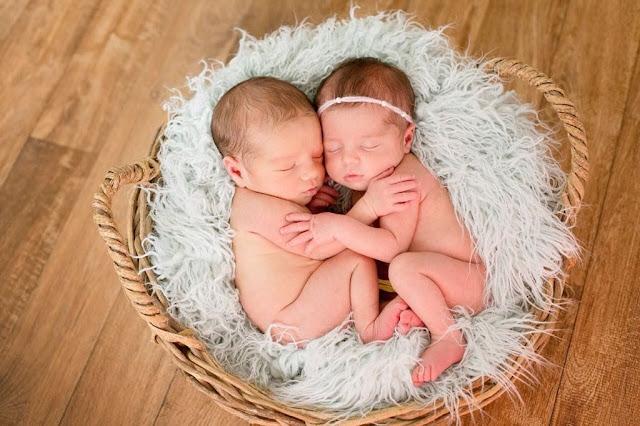 Pais Dão À Luz A Gémeos, Covid E Corona Foram Os Nomes Escolhidos. Entenda O Objetivo Dos Pais